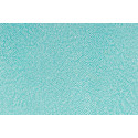 Cards set shagreen effect leather Turquoise